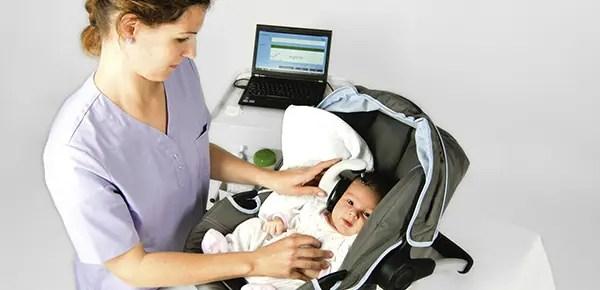 newborn testing