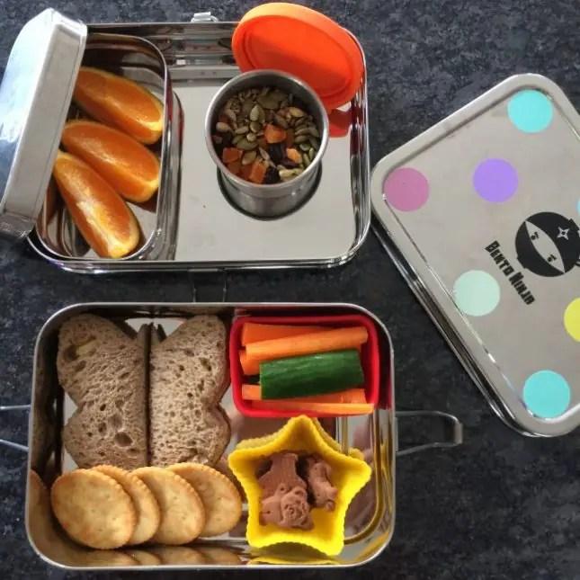 Bento Ninja-Ultimate lunchbox