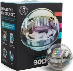 Kiwi Families 2018 Christmas Giveaway-Sphero-robot Bolt