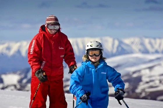Queenstown with Kids-Cardrona