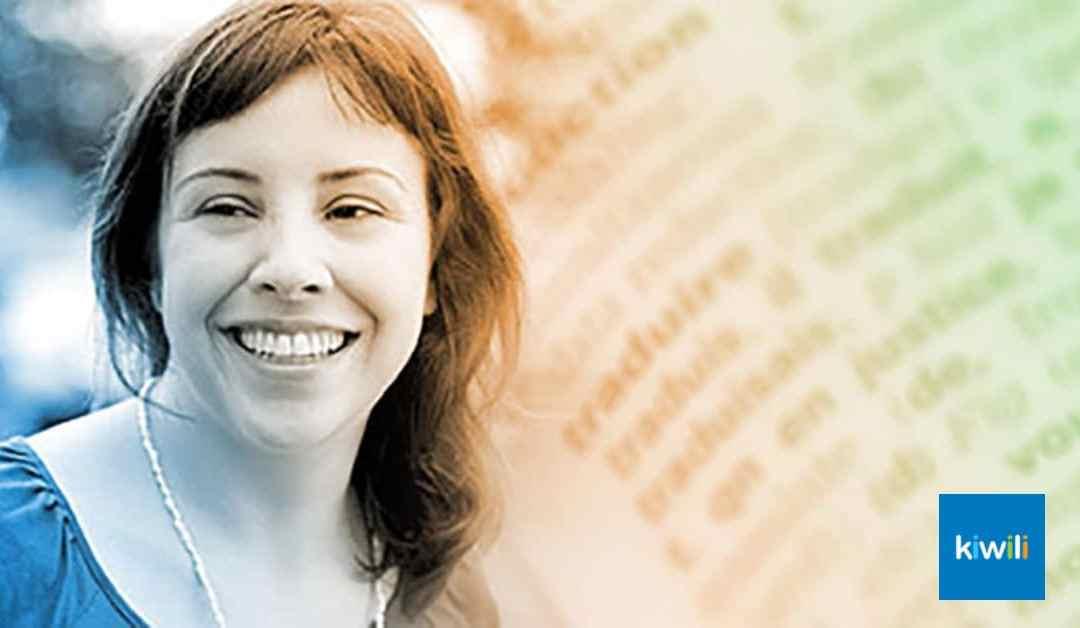 Portrait d'entrepreneur : Annie Talbot – Services linguistiques