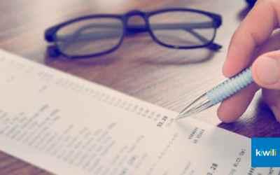 Logiciel en ligne de gestion de dépenses et frais professionnels