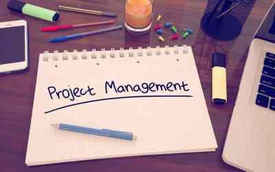 5 étapes à suivre avant de démarrer un projet