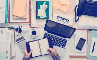 9 astuces pour gagner du temps dans votre travail !
