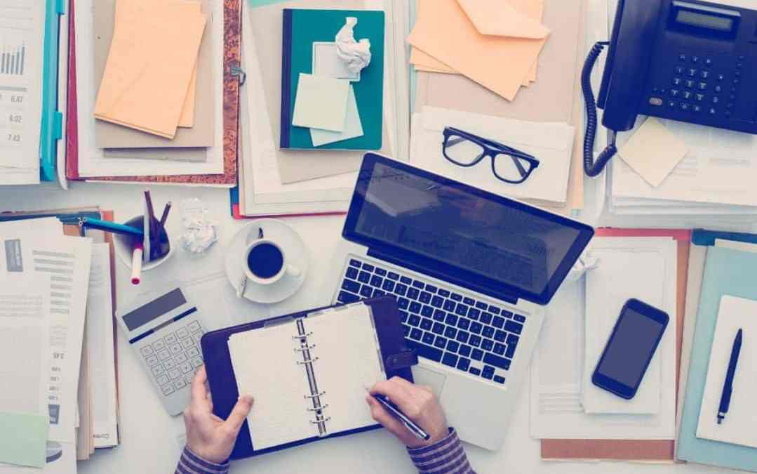 9 Productivity Tips to Save Time at Work