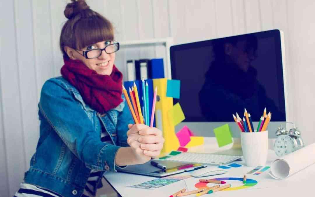 L'importance de soigner votre charte graphique : 4 conseils pour vous créer une identité visuelle réussie