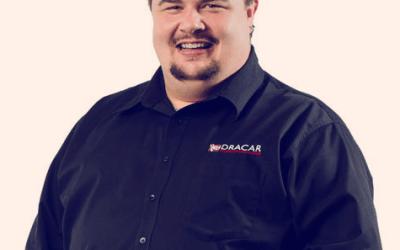 Louis-Sébastien Caron – Président-fondateur de Dracar Conception Web (services web)