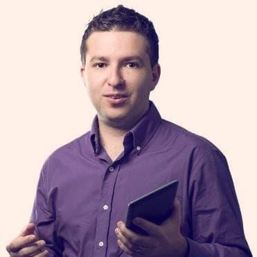 Portrait d'entrepreneur : Jean-Francois Brebion – Coach en technologies web et mobiles