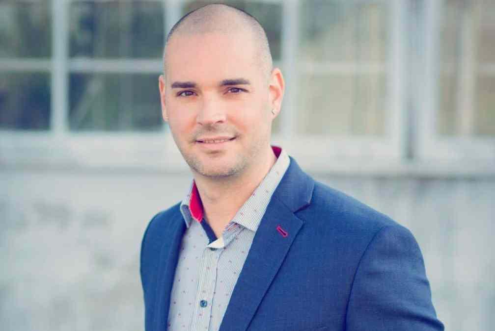 Portrait d'entrepreneur : Nicolas Duvernois, créateur de PUR Vodka