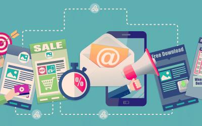 Utilisez-vous l'emailing ou l'email marketing ? Nos conseils pour les micro-entrepreneurs et travailleurs autonomes