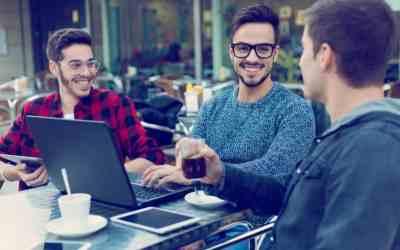 Vous aimez travailler dans des cafés ? Découvrez notre sélection québécoise et européenne !