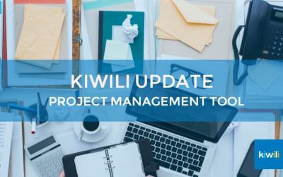 Kiwili Update: Do More with Our Project Management Tool