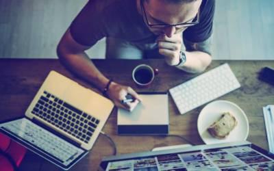 Productivité au travail : 6 façons d'améliorer son efficacité au quotidien