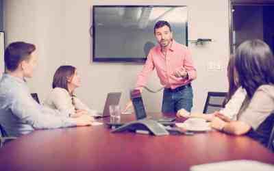 L'art de présenter votre entreprise: l'argumentaire de vente