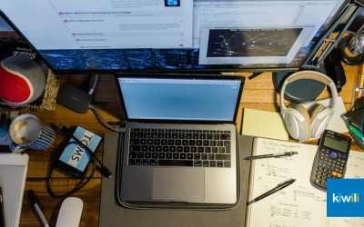 Gérer sa comptabilité : avec un comptable ou un logiciel de gestion ?