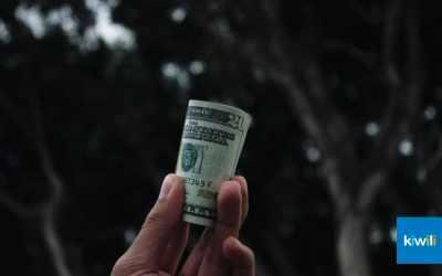 La «mise à part de l'argent» : réduisez vos impôts !