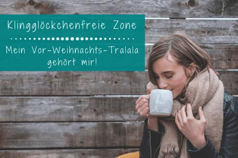 klingglöckchenfreie Zone