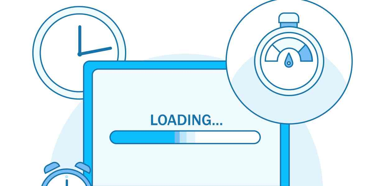 Load and Performance Testing