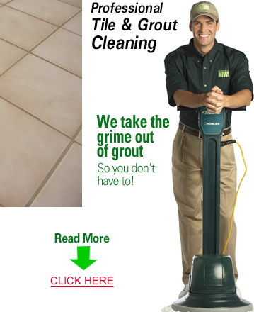 tile and grout cleaning fort worth