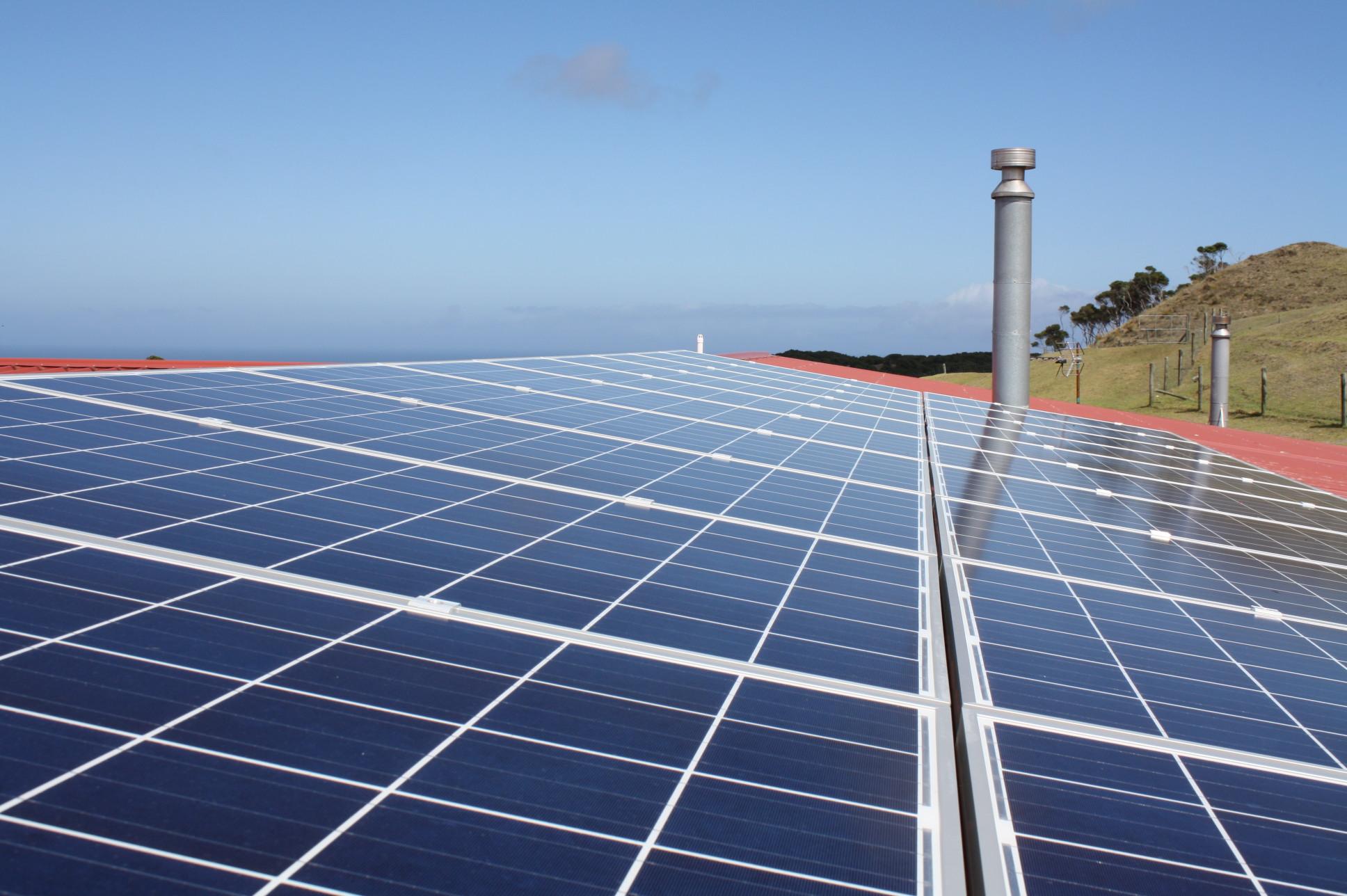 Solar Electricity Systems Kiwi Solar ltd