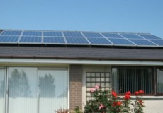 Solar Power Generated in New Zealand