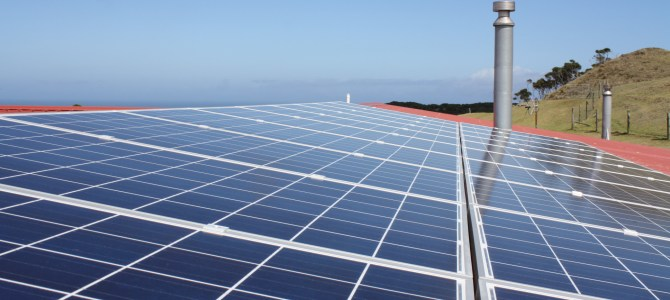 Investing In A Solar Power System