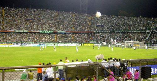 Estadio Medellin
