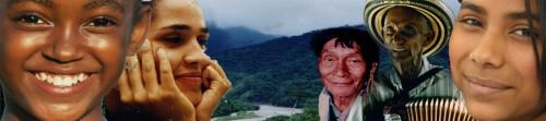 Kolumbien Blog