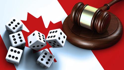 オンラインカジノは違法