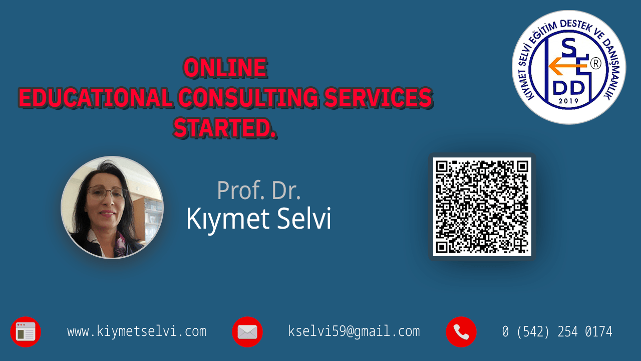Online Educational Consultancy Services Started