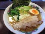 辰野PA/鶏そば