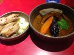 ピカンティ/スープカレー