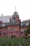 北海道庁旧本庁舎(赤れんが庁舎)