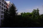三井ガーデンホテル プラナ東京ベイ/東館2Fから玄関方面の景色
