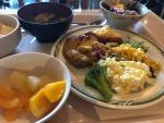 三井ガーデンホテル プラナ東京ベイ/朝食