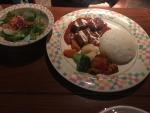 お昼/グランマ・サラのキッチン