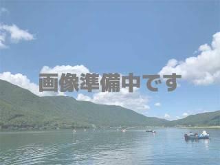 木崎湖モダンボート画像準備中