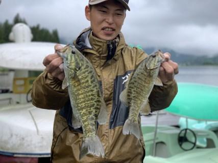 木崎湖モダンボートシリーズ戦