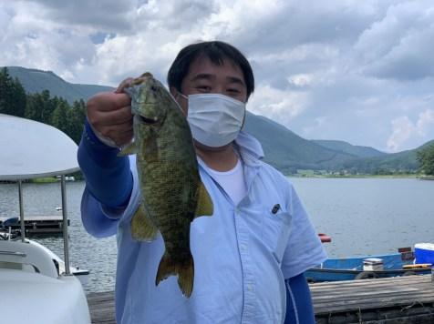 木崎湖モダンボートシリーズ戦 (5)