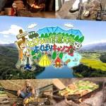 「ヒロシの信濃大町よくばりキャンプ 」アベマTVで視聴できます!