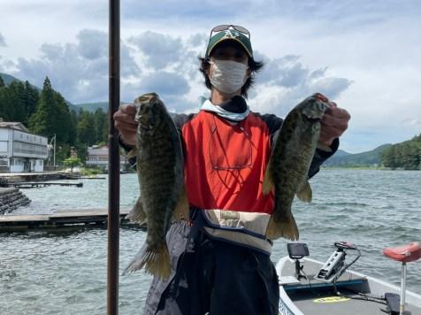 木崎湖モダンボートシリーズ戦第2戦 (16)