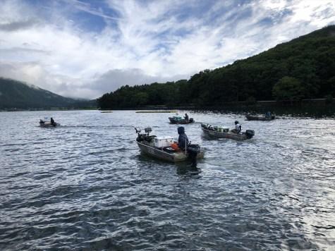 木崎湖モダンボートシリーズ戦第2戦 (28)