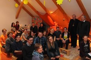 Taize-Gebet mit Bischof Schwarz6
