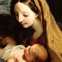 Hl. Maria, Mutter Gottes, bitte für unsere Jugend!