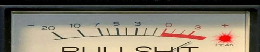 A High grade BS meter
