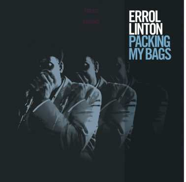 Errol Linto Packing My Bags front cover