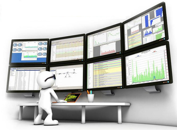 network monitoring center - 13 Free Network Monitoring Tools for IT Pros