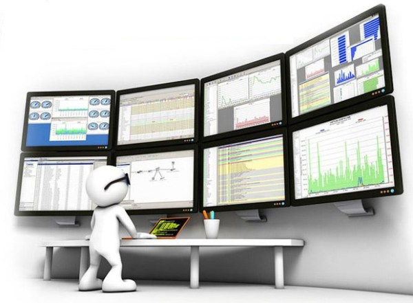 network-monitoring-center