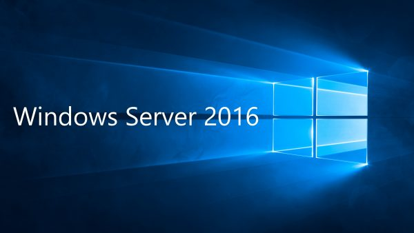 Windows Server 2016 600x338 - Download Performance Tuning Guideline for Windows Server 2016