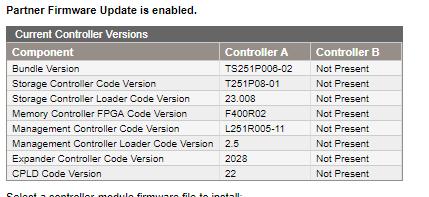 How-to hp p2000 g3 firmware upgrade smeretech. Com.